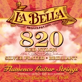 LaBella 820 Flamenco