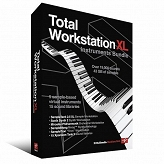 Total Workstation XL Bundle