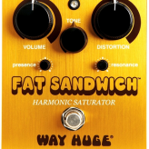 Dunlop Way Huge Fat Sandwich WHE-301