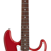 Squier Bullet Stratocaster Tremolo FRD
