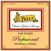 LaBella 413P Studio